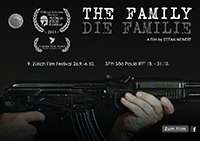 The Family - Die Familie - Film